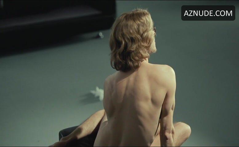 Gaspard ulliel nude